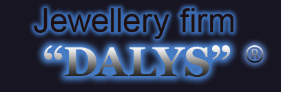 Jewellery firm DALYS - manufacture  of medals, lapel pins, badges